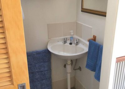 Rose Cottage Ensuite